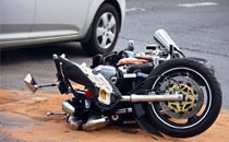 Motorcycle Accidents Lawyers in NH