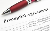Prenuptial Agreements Lawyers in NH